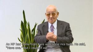 森田 隆さん(英語)