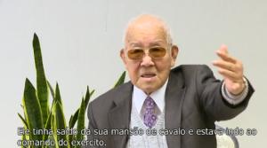 森田 隆さん(ポルトガル語)