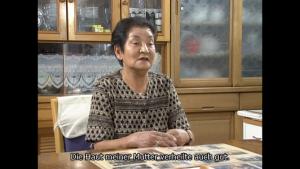 廣田 閲子さん・ドイツ語