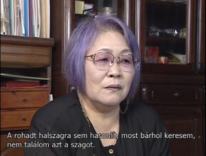 木村 緋沙子さん・ハンガリー語