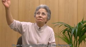 笹森 恵子さん(ドイツ語)