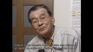 木幡 吉輝さん・クロアチア語